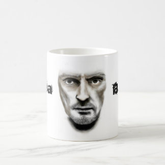 theodore bagwell . T Bag . Coffee Mug