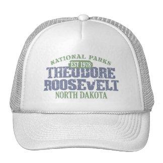 Theodore Roosevelt National Park Cap