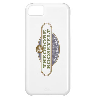 Theodore Roosevelt National Park iPhone 5C Cases