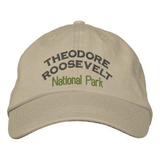 Theodore Roosevelt National Park Baseball Cap