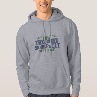 Theodore Roosevelt National Park Hoodie