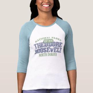 Theodore Roosevelt National Park Shirt