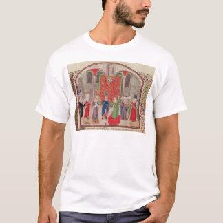 Theological and Cardinal Virtues T-Shirt