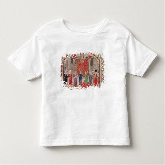 Theological and Cardinal Virtues Toddler T-Shirt