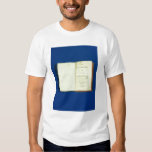 Theory of Colours, 1810 Tshirt