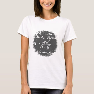 Theory of Relativity T-Shirt