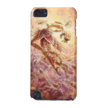 Thep Kinnaree iPod Touch Case