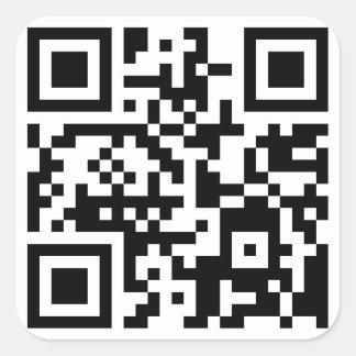 TheQRsite com - Sticker