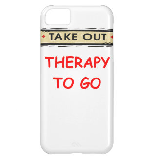 therapy iPhone 5C covers