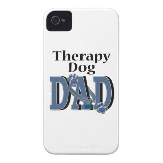 Therapy Dog DAD Case-Mate Blackberry Case