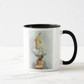There Goes Bill!' Mug