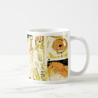 there is a story..... mugs