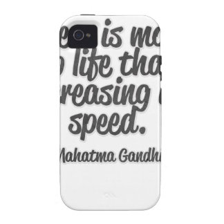 There is more ton life than increasing its speed… vibe iPhone 4 cases