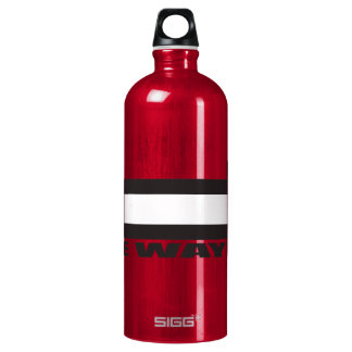 there is newer one way SIGG traveller 1.0L water bottle