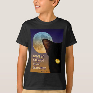 There is nothing more beautiful... T-Shirt