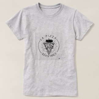 There Pizza T-Shirt