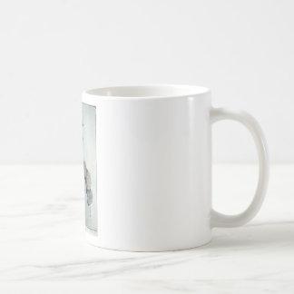 There s No Retreat Coffee Mugs