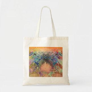 There Sleeps Titania Budget Tote Bag