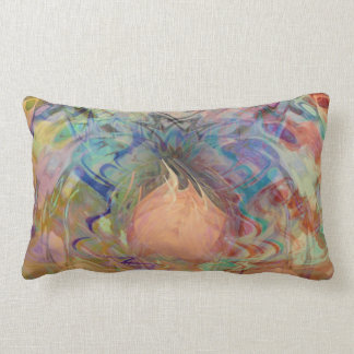 There Sleeps Titania Lumbar Pillow
