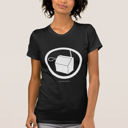 Theremin Rock Womens' T T-Shirt