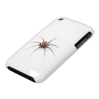 There's a Spider on my phone! iPhone 3 Case