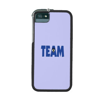 There's No I in Team iPhone 5 Cover