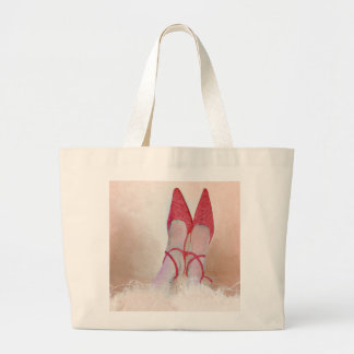 There's no place like home 2014 large tote bag