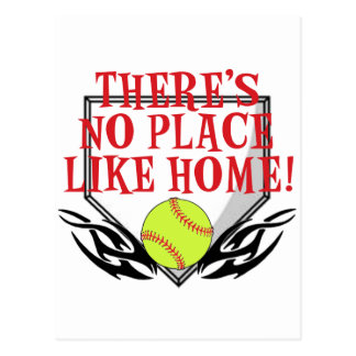 There's No Place Like Home! Postcard