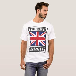 THERESA MAY BREXIT T-Shirt