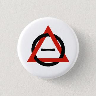 Therian Symbol 3 Cm Round Badge