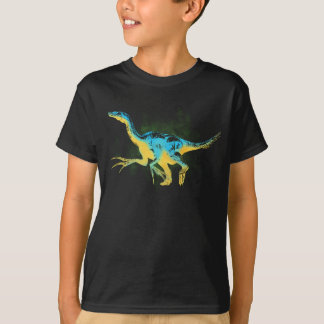 Therizinosaurus Dark T-Shirt