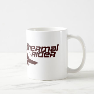 Thermal Rider Coffee Mug