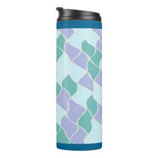 Thermal Tumbler - Water Dazzle Design