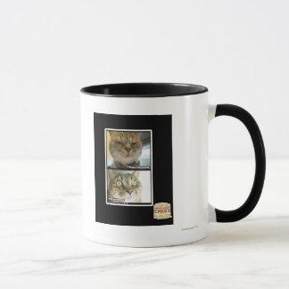 Thermometer Mug