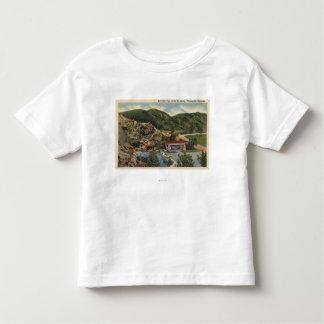 Thermopolis, Wyoming Toddler T-Shirt