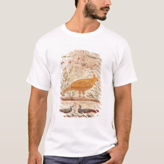 thermopolium  depicting phoenix and inscription T-Shirt