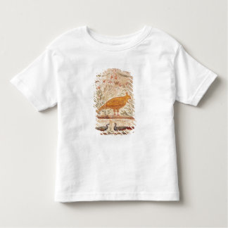 thermopolium  depicting phoenix and inscription toddler T-Shirt