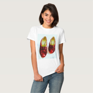 These are the only Rubies I need - Ruby Slipper T! Shirts