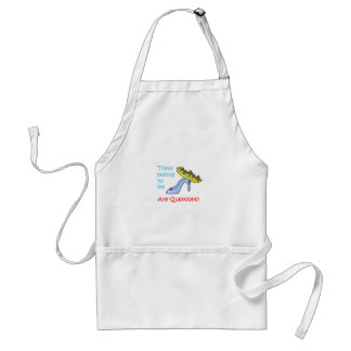 THESE BELONG TO ME APRON