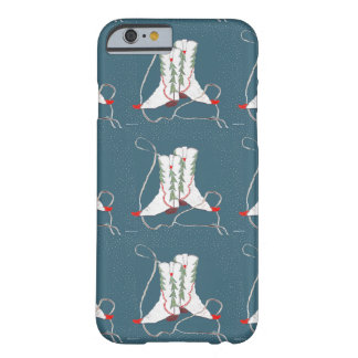 these boots are made for stompin' phone case! barely there iPhone 6 case