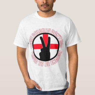 These colours dont run (Britain) T-Shirt