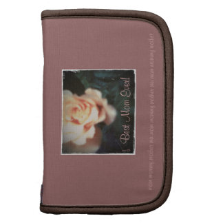 These Quiet Seasons August Rose Mother s Day Photo Folio Planners