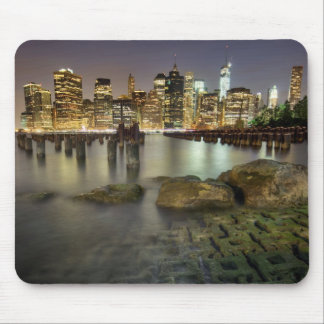 These sticks are in Brooklyn Park Mouse Pad