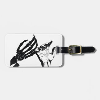TheSociety Luggage Tag