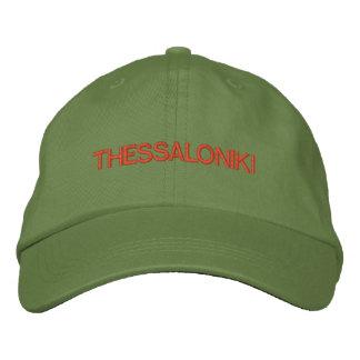 Thessaloniki Cap