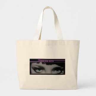 TheSwingSite Travel Carry All Jumbo Tote Bag
