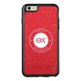 Theta Chi | Badge OtterBox iPhone 6/6s Plus Case