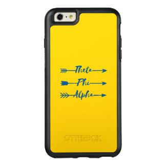 Theta Phi Alpha Arrow OtterBox iPhone 6/6s Plus Case
