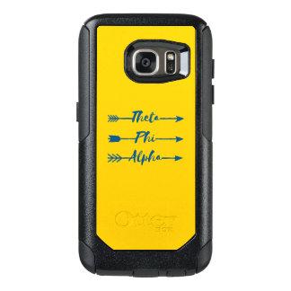 Theta Phi Alpha Arrow OtterBox Samsung Galaxy S7 Case