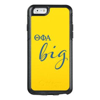 Theta Phi Alpha Big Script OtterBox iPhone 6/6s Case